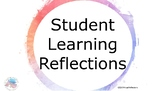 Student Learning Reflections