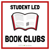 Student-Led Book Club Resources