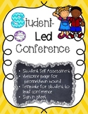 Student Led Conference