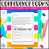 Student Led Conferences