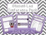 Student-Led Conference Pack
