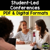 Student Led Conference Resource Package