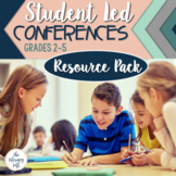 Student Led Conferences & Goal Setting