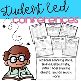 Student Led Conferences (editable)