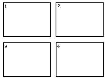 Student-Led Design Your Own Task Cards