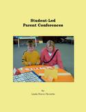 Student-Led Parent Conferences