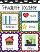 Student Locator