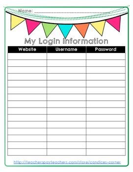 Login Organizer