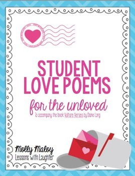 Student Love Poems for the Unloved