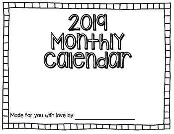 who made the first calendar
