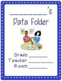 Student Made Data Notebook