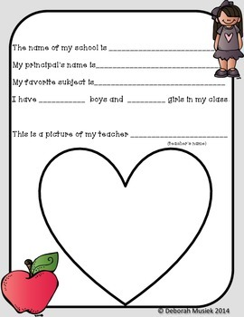 Student Made Progress book for Parent-Teacher Conferences