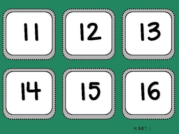 Student Mat-Break It Apart (Kindergarten-K.NBT.1)