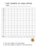 Student Math Fluency Tracker