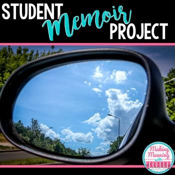 Student Memoir Project - Autobiographical Narrative