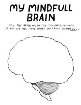 Student Mindfulness Journals