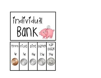 Student Money Bank