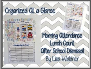 Student Morning Housekeeping