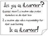 Student Motivating iLearners