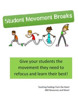 Student Movement Breaks