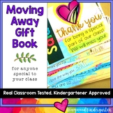 Student Moving Away Gift Book . Sweet & simple anytime someone special leaves