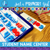 Student Name Center