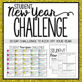 Student New Year Challenge