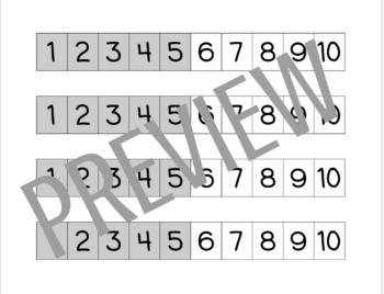 Student Number Paths / Numéros à 20 pour étudiants