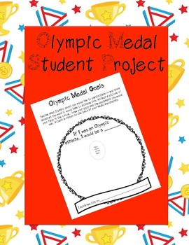 Olympics Medal Project