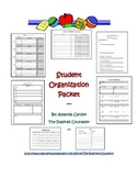Student Organization Packet