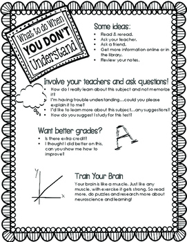 Planners to Help Organize Your Student