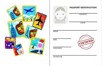 Student Passport