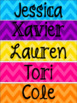 Student Personalized Bookmarks