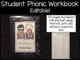 Student Phonic Workbook
