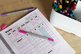 Student Planner Pages for Homeschool OR Classroom
