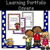 Student Portfolio Covers