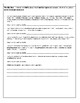 Student Portfolio Pages - based on ACTFL Intermediate Low I Can statements