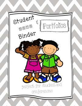 Student Portfolio and Student-Led Conference Packet