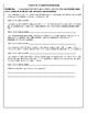 "Student Portfolio - based on ACTFL Novice Mid ""I Can"" Statements"