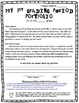 Student Portfolios for All Subjects Using Common Core