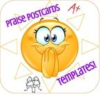 Student Praise Notes
