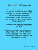 Student Problem Solving Template
