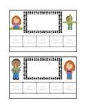 FREEBIE Student Progress Charts: Kindergarten Addition and