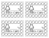 Student Punch Card!