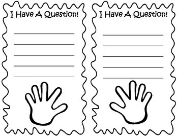Student Questions