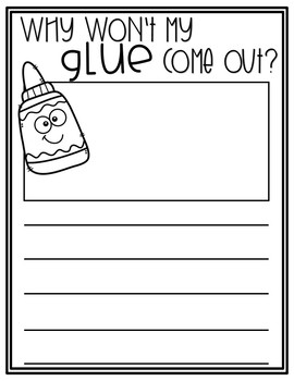 Student Questions - Creative Writing Pages