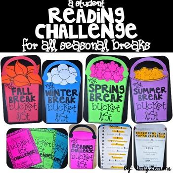 Student Reading Challenge