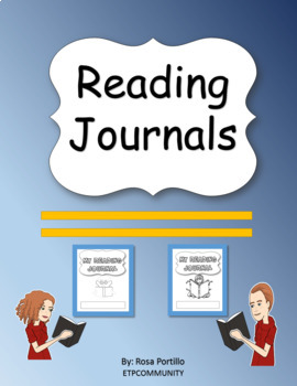 Student Reading Journal