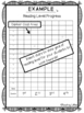Student Reading Level Graph FREEBIE