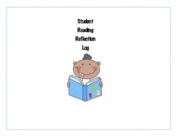 Student Reading Reflection Log